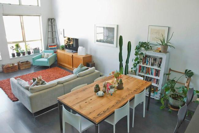 xu hướng thiết kế nội thất nào sẽ dẫn đầu trong năm 2016