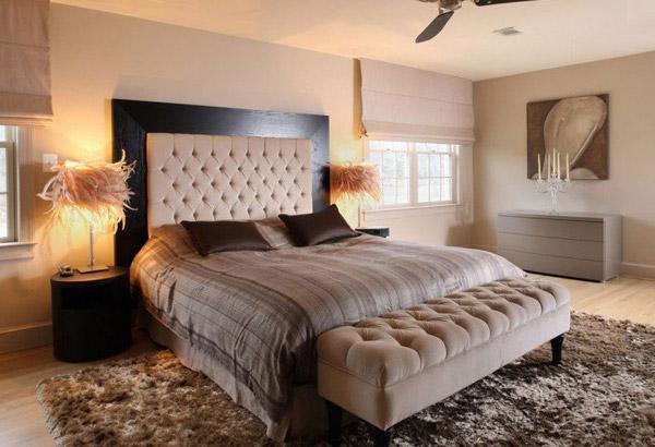 thiết kế đẹp mắt có khả năng biến đổi bất cứ căn phòng nào thành một không gian hiện đại và ấm cúng