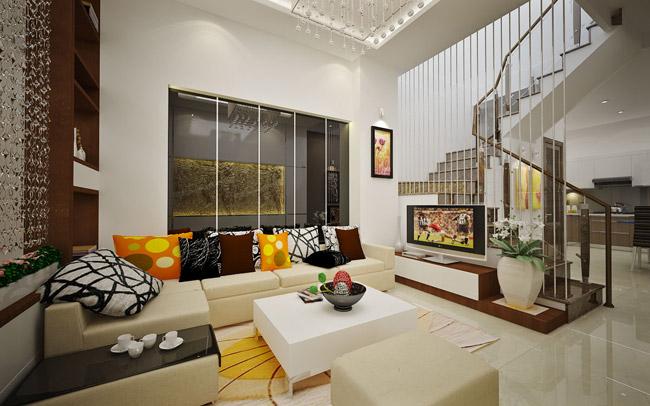 Thiết Kế Nội Thất Biệt Thự của Living Homes luôn tạo được sự khác biệt từ màu sắc, bố cục đến các đồ nội thất biệt thự, sự sáng tạo tinh tế