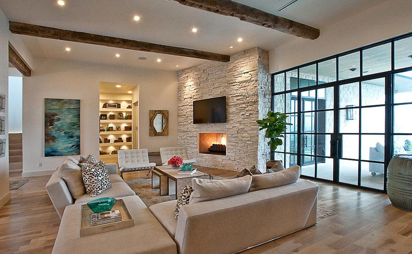 thiết kế nội thất để có một không gian sống hoàn hảo, để lại ấn tượng khó phai trong bất cứ vị khách nào khi đến chơi nhà là điều hoàn toàn nằm trong tầm tay bạn!