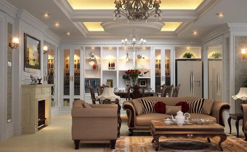 trang trí nội thất là một trong những khâu rất quan trọng nhất nhì để có được không gian sống hoàn hảo