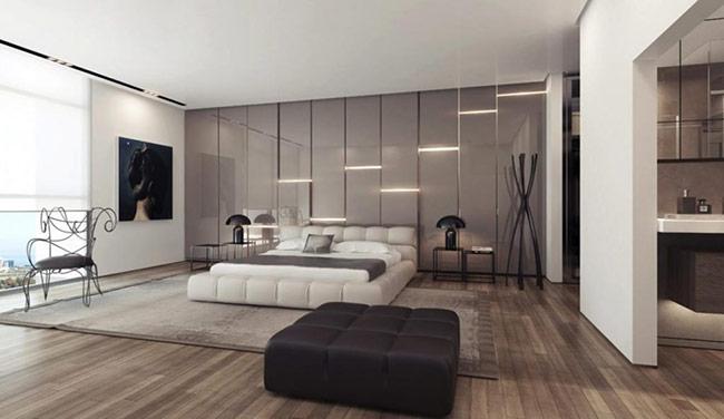 Với nhiều phong cách và chủ đề linh hoạt, bạn có thể biến những bức tường này thành điểm nhấn ấn tượng cho phòng ngủ của mình.