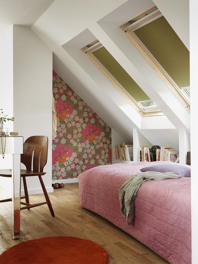 Trang trí phòng ngủ, các kiến trúc sư thường sử dụng những tông màu mát mẻ, nhẹ nhàng bởi tác dụng làm dịu ánh nhìn cũng như thư giãn đầu óc