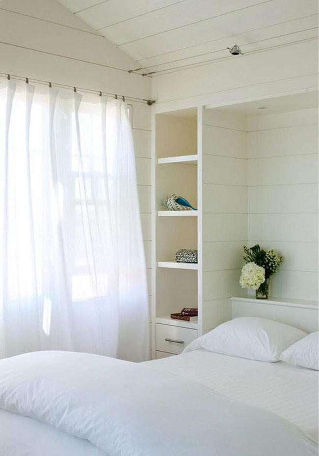 thiết kế nội thất luôn xuất hiện những sự phá cách, đổi mới