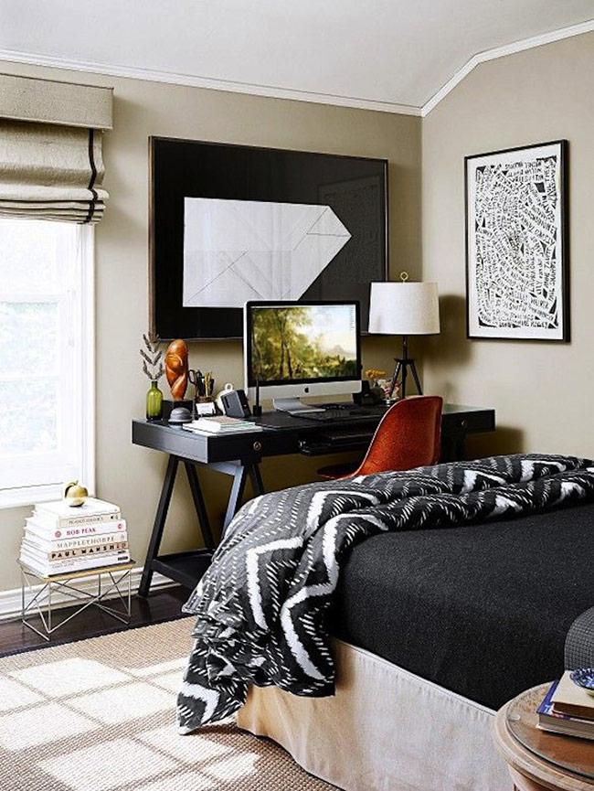 giải pháp thiết kế không gian đa chức năng, những mẹo sắp xếp đồ nội thất nhằm tiết kiệm những khoảng không quý giá