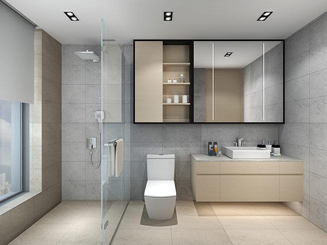 Các không gian nhỏ sẽ trở nên rộng rãi hơn khi sử dụng đúng màu sắc và kết hợp phong cách. Bạn cũng không bên bỏ qua nơi lưu trữ đồ và khu vực chức năng.