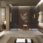 Một ngôi nhà đẹp chắc chắn phải có một phòng tắm thiết kế đẹp