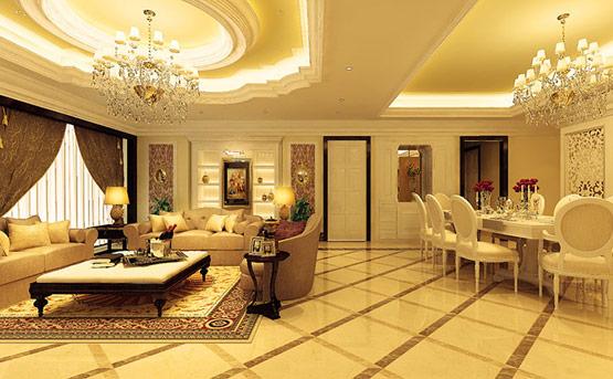 Top những phong cách thiết kế nội thất biệt thự sang trọng nhất