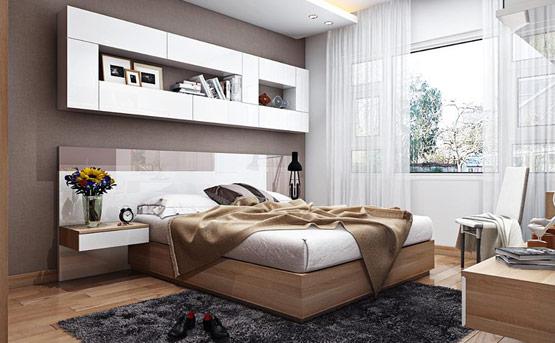6 lưu ý khi thiết kế nội thất phòng ngủ | Trang trí nội thất