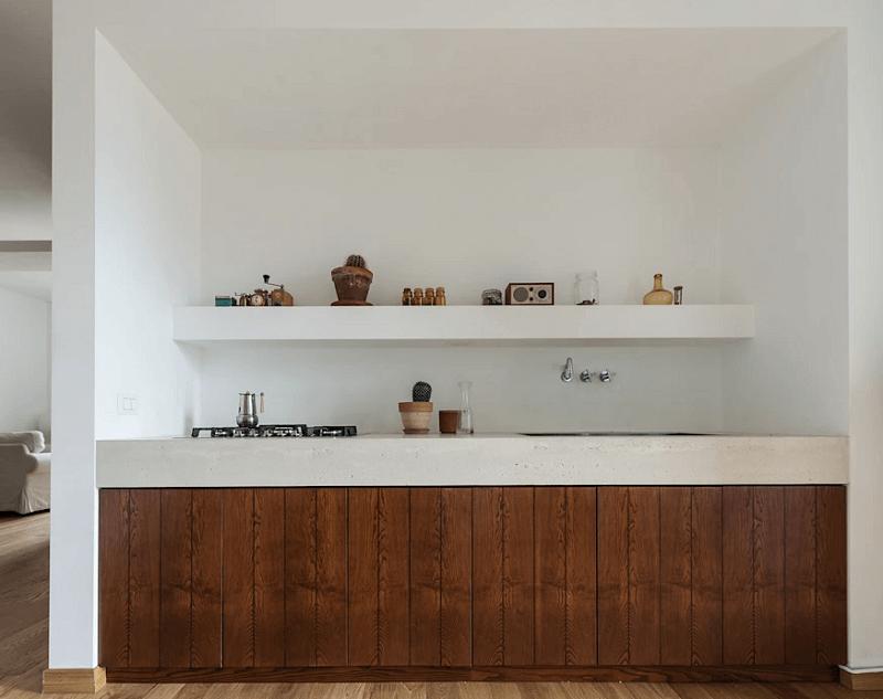 Gợi ý 5 mẫu thiết kế nội thất bếp đẹp làm say lòng hội thích nấu ăn
