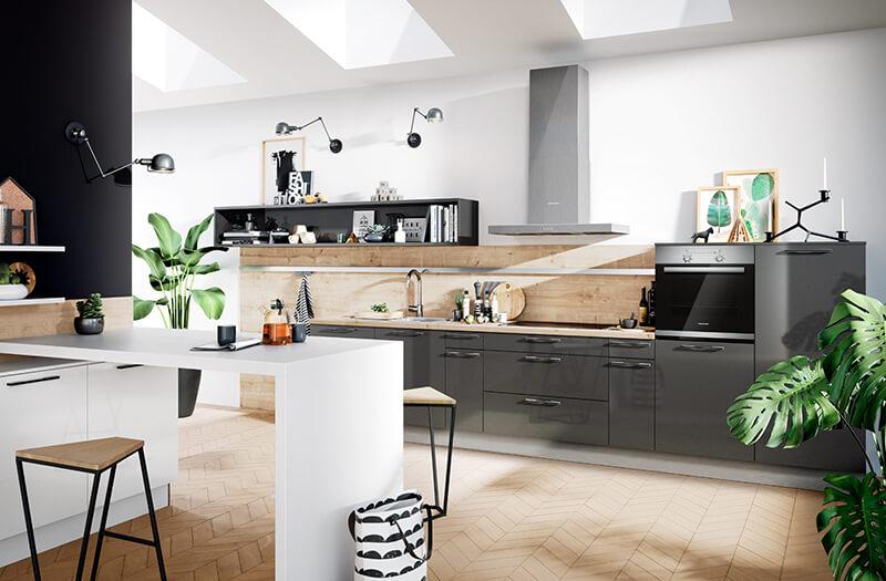 5 xu hướng thiết kế nội thất biệt thự lên ngôi 2019