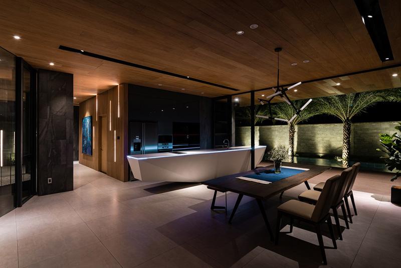 Khám phá 3 ngôi nhà ở Việt lọt vào Top 50 căn hộ đẹp nhất thế giới